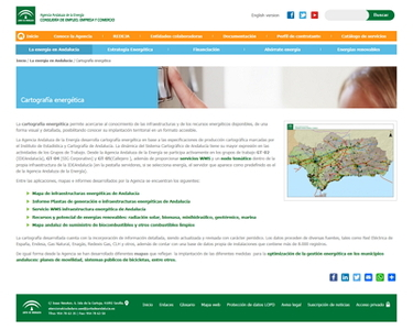 Agencia Andaluza de la Energía